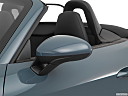 2018 Porsche 718 Boxster, driver's side mirror, 3_4 rear