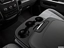 2018 RAM 1500 Tradesman, cup holders.