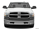 2018 RAM 1500 Tradesman, low/wide front.