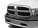 2018 RAM 1500 Tradesman, close up of grill.