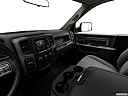 2018 RAM 1500 Tradesman, center console/passenger side.