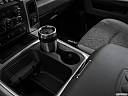 2018 RAM 1500 Big Horn, cup holder prop (primary).