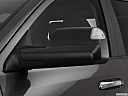 2018 RAM 1500 Big Horn, driver's side mirror, 3_4 rear