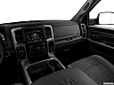 2018 RAM 1500 Big Horn, center console/passenger side.