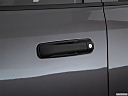 2018 RAM 1500 Express, drivers side door handle.