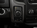 2018 RAM 1500 Express, gear shifter/center console.
