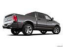 2018 RAM 1500 Express, low/wide rear 5/8.