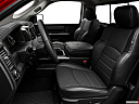 2018 RAM 1500 Sport, front seats from drivers side.