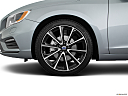 2018 Volvo S60 T5 Dynamic, front drivers side wheel at profile.