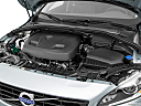 2018 Volvo S60 T5 Dynamic, engine.