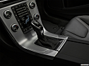2018 Volvo S60 T5 Dynamic, gear shifter/center console.