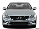 2018 Volvo S60 T5 Dynamic, low/wide front.