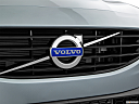 2018 Volvo S60 T5 Dynamic, rear manufacture badge/emblem