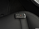2018 Volvo S60 T5 Dynamic, key fob on driver's seat.
