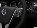 2018 Volvo S60 T5 Dynamic, steering wheel controls (right side)
