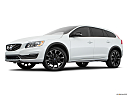 2018 Volvo V60 Cross Country T5 AWD, low/wide front 5/8.