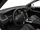 2018 Volvo V60 Cross Country T5 AWD, interior hero (driver's side).