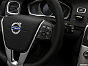 2018 Volvo V60 Cross Country T5 AWD, steering wheel controls (right side)