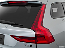 2018 Volvo V90 Cross Country T5, passenger side taillight.