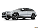 2018 Volvo V90 Cross Country T5, low/wide front 5/8.
