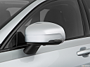 2018 Volvo V90 Cross Country T5, driver's side mirror, 3_4 rear