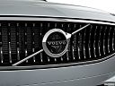 2018 Volvo V90 Cross Country T5, rear manufacture badge/emblem