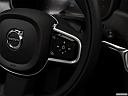 2018 Volvo V90 Cross Country T5, steering wheel controls (right side)