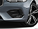 2018 Volvo V90 T6 AWD R-DESIGN, driver's side fog lamp.