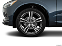 2018 Volvo XC60 T5 Momentum, front drivers side wheel at profile.