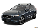 2018 Volvo XC60 T5 Momentum, front angle view.