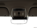 2018 Volvo XC60 T5 Momentum, courtesy lamps/ceiling controls.