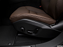 2018 Volvo XC60 T5 Momentum, seat adjustment controllers.