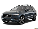 2018 Volvo XC60 T5 Momentum, front angle medium view.
