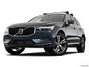 2018 Volvo XC60 T5 Momentum, front angle view, low wide perspective.