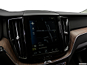 2018 Volvo XC60 T5 Momentum, driver position view of navigation system.
