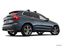 2018 Volvo XC60 T5 Momentum, low/wide rear 5/8.