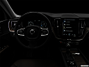 "2018 Volvo XC60 T5 Momentum, centered wide dash shot - ""night"" shot."