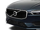 2018 Volvo XC60 T5 Momentum, close up of grill.
