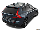 2018 Volvo XC60 T5 Momentum, rear 3/4 angle view.