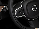2018 Volvo XC60 T5 Momentum, steering wheel controls (left side)