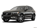 2018 Volvo XC60 T6 Inscription, front angle medium view.