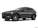 2018 Volvo XC60 T6 Inscription, low/wide front 5/8.