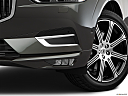 2018 Volvo XC60 T6 Inscription, driver's side fog lamp.
