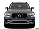 2018 Volvo XC90 T6 Momentum, low/wide front.