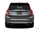2018 Volvo XC90 T6 Momentum, low/wide rear.