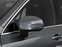 2018 Volvo XC90 T6 Momentum, driver's side mirror, 3_4 rear