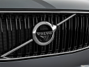 2018 Volvo XC90 T6 Momentum, rear manufacture badge/emblem