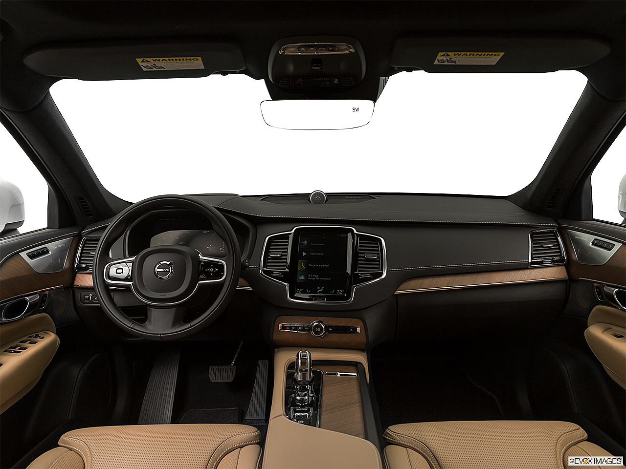 2018 Volvo Xc90 Awd T8 Eawd Inscription 4dr Suv Research Groovecar