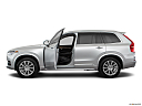 2018 Volvo XC90 T6 Inscription, driver's side profile with drivers side door open.