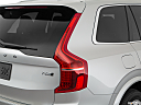 2018 Volvo XC90 T6 Inscription, passenger side taillight.